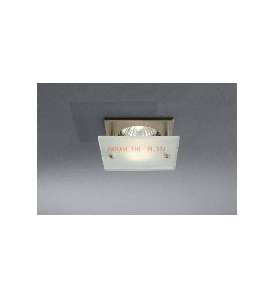 Настольная лампа Bohemia Ivele 1403L/1-31/Ni купить в